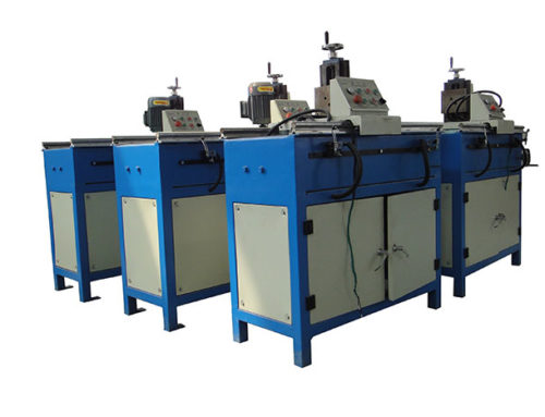 Crusher Blade Sharpener Machine